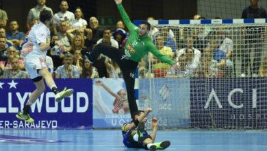 Photo of Benjamin Burić: Svi znaju koliko mi znači grb BiH, razočaran sam odlukom EHF-a
