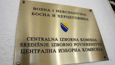 Photo of CIK počeo ovjeru prijava za lokalne izbore