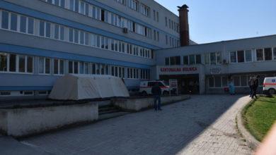 Photo of Šest zaraženih osoba medicinsko osoblje Kantonalne bolnice i Doma zdravlja