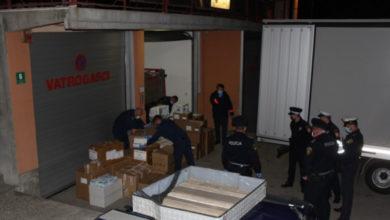 Photo of U Goražde dopremljena medicinska pomoć iz Srbije