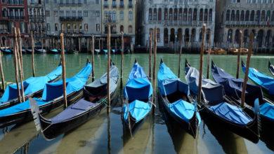 Photo of Venecija – čista voda nakon mnogo godina