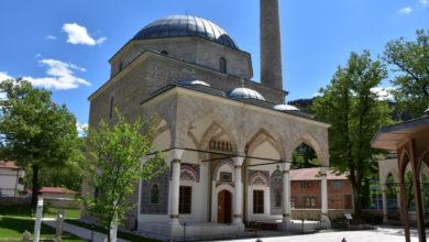 Photo of Na današnji dan, prije godinu dana, svečano otvorena jedna od naših najljepših džamija