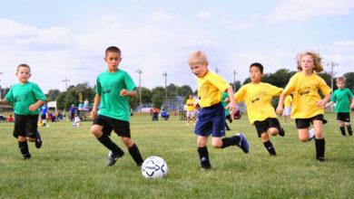 Photo of Zašto je sport potreban djeci