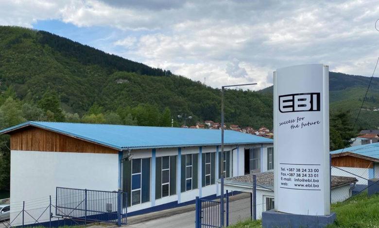 Photo of Goraždanski Prevent Components i EBI: Nastavljamo pozitivnu priču praktične nastave za učenike/ice smjera prerađivač/ica plastike