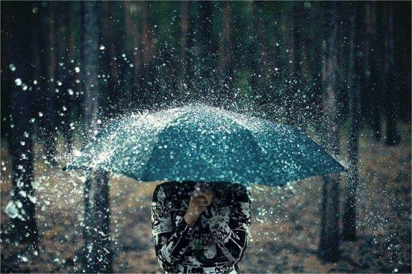 Photo of Do kraja sedmice nigdje bez kišobrana: Nastupio period ljetnih pljuskova
