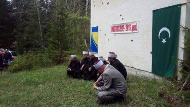 Photo of Cvijeće i molitva za ubijene na Mostini kod Čajniča: Porodice i danas tragaju za posmrtnim ostacima