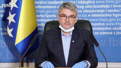 Photo of Preminuo ministar Salko Bukvarević!