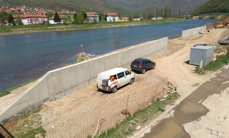 Photo of Adžem: Goražde više neće biti grad na Drini, već grad okovan obaloutvrdama