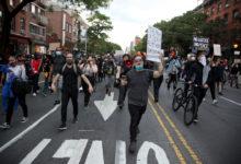 Photo of Protesti se iz SAD prelili na ostatak svijeta: London, Berlin, Francuska, Istanbul…