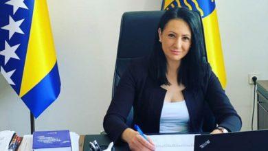 Photo of SDA već pronašla zamjenu za Čamparu u Predsjedništvu stranke, nova članica Predsjedništva Aida Obuća