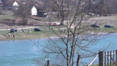 Photo of Pronađeno tijelo mladića koji se jučer utopio u Drini