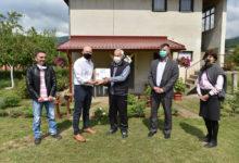 Photo of Britanski ambasador u BiH, Nj.E. Matt Field i predstavnica (CRS) posjetili Foču i Foču u FBiH