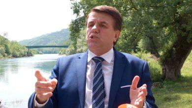 Photo of Gradonačelnik Goražda Muhamed Ramović pozitivan na koronavirus