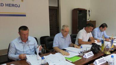 Photo of Ministar finansija u Vladi BPK Goražde Mirsad Agović najavio ostavku