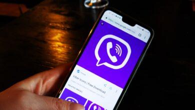Photo of Korisnici iPhonea širom svijeta ne mogu slati poruke niti pozivati putem Vibera