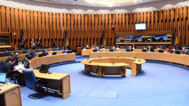 Photo of Stranke uoči današnje sjednice Doma naroda: Svi za budžet, čeka se samo HDZ