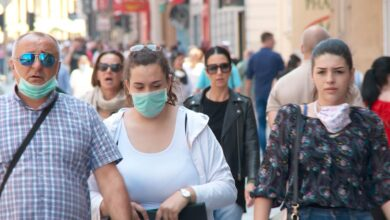 Photo of Novi apel Kriznog štaba: Situacija se pogoršava, izbjegavajte javna okupljanja
