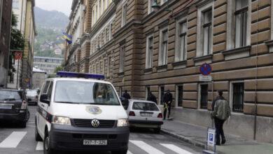 Photo of Bivši načelnik Vareša Avdija Kovačević osuđen na četiri godine i dva mjeseca zatvora