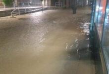 Photo of U Goraždu poplavljene ulice, voda i blato u kućama