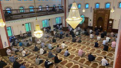 Photo of Muslimani širom BiH dočekali Kurban-bajram poštujući sve mjere u teško vrijeme pandemije