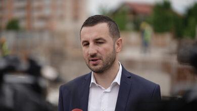 Photo of Efendić: Bit ću vršilac dužnosti predsjednika SBiH