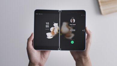 Photo of Microsoft u septembru lansira telefon s duplim ekranom po cijeni od 1.399 dolara