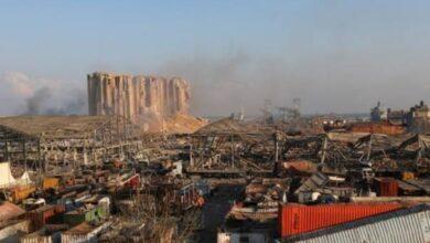Photo of Bejrut: Više od 70 poginulih i oko 4000 povrijeđenih