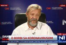 Photo of Emir Hadžihafizbegović: Prošao sam pakao, Corona nije bolest, nego sotona!