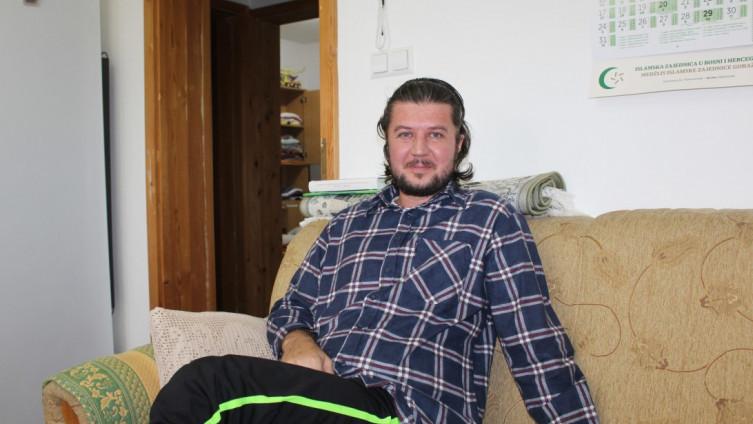 Photo of Goraždanin Jusuf Hasković pobijedio koronu: Bio sam bez daha, kao da si u nekoj rupi, toneš, a ne možeš da izađeš