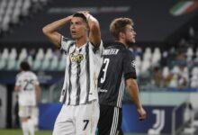 Photo of Ronaldo i družina ispali: Manchester City i Lyon u četvrtfinalu Lige prvaka!