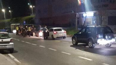 Photo of Grupa Beograđana zaustavljena u Ustikolini i ovaj kanton napustila je nakon plaćanja kazni