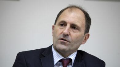 Photo of Premijer KS Mario Nenadić hospitaliziran u Sarajevu