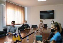 Photo of Zajednički do boljeg statusa goraždanskih studenata