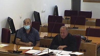 Photo of Saša Ćurčić osuđen na pet godina zatvora za zločin u Foči
