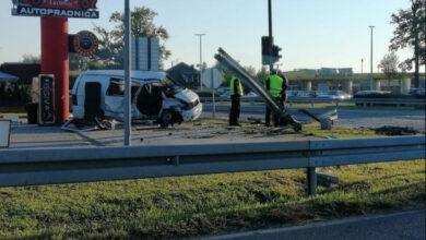 Photo of Tri osobe poginule u saobraćajnoj nesreći kod Brčkog