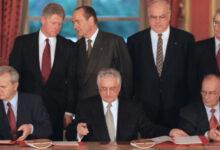Photo of Schwarz-Schilling o Dejtonu: Vrijeme je da BiH iskusi pravdu jer bez nje nema trajnog mira