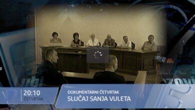 Photo of Novi serial dokumentarnih filmova Elme Kazagić, Dokumentarni četvrtak slučaj Vuleta