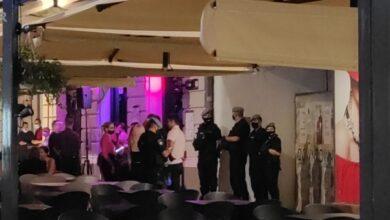 Photo of Kontrola u pratnji specijalne policije: Inspektori zatvorili kafić u Sarajevu, drugi kaznili zbog korištenja nargile