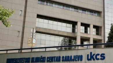 Photo of KCUS: Testirano 290 uzoraka, najveći broj pozitivnih ponovo u Sarajevu