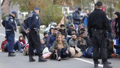 Photo of I Goražde na ruti: Migranti se provlače ratnim, šumskim stazama
