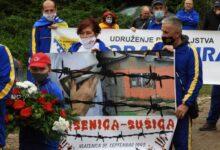 Photo of Obilježena godišnjica zatvaranja logora Sušica: Za ubistvo 1.600 Bošnjaka odgovarala samo tri zločinca
