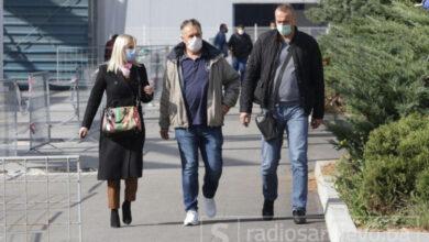 Photo of SIPA uhapsila u Sarajevu i Davora Gaja, Batkovog saradnika