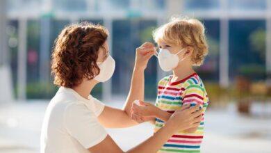 Photo of Sarajevo: Djeca nisu obavezna nositi maske na otvorenom, odluka je prepuštena roditeljima
