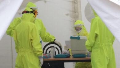 Photo of KCUS: Testirano 225 uzoraka na koronavirus, novozaraženih je 34, najviše u Sarajevu