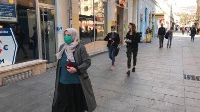 Photo of U Kantonu Sarajevo 44 novozaraženih koronavirusom