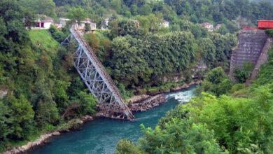 Photo of Nadaleko poznat Most na Neretvi prodaje se u staro željezo