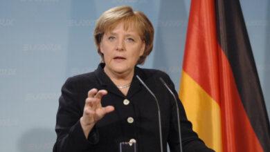 Photo of Njemačka od 2. novembra ide u lockdown, izlazak vani samo s članovima vlastitog domaćinstva
