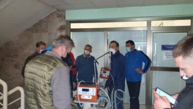 Photo of Je li bačeno 10,5 miliona KM na kineske respiratore, vraćaju li se u Peking