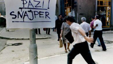 Photo of Beograd i SANU ne miruju: Nakon negiranja genocida u Srebrenici, krenuli i na Sarajevo