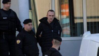 Photo of Saša Vidović izvršio samoubistvo u zatvoru u Foči